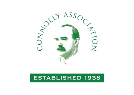 Connolly Portrait with Text element (small)